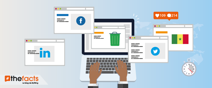Entreprises sénégalaises, l'animation de vos pages sociales ne devrait pas être une corvée