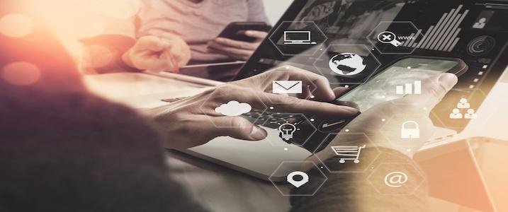 marketing digital pour les banques