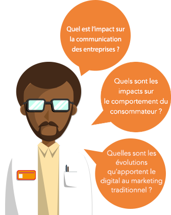 Tout savoir sur le marketing digital