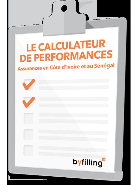 Le calculateur de performances