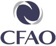 Logo CFAO SENEGAL