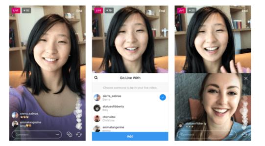 social media - Instagram