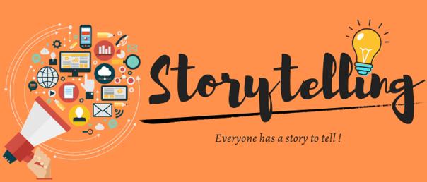 Storytelling - stratégie de communication Afrique