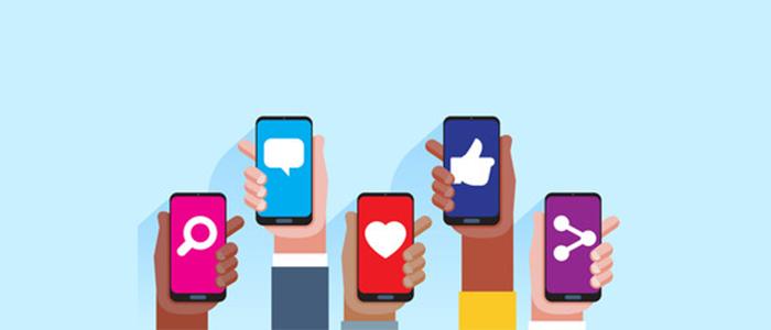 Stratégie communication - réseaux sociaux
