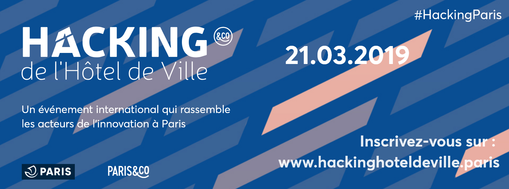 Hacking de l'Hôtel de ville de Paris
