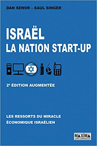 la nation start up