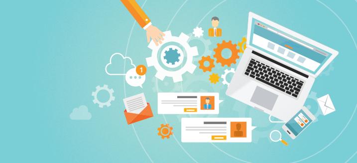 refonte site web - agence marketing digital