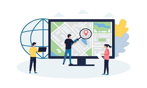 stratégie marketing digital - site web