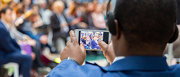 le live streaming -tendances social media