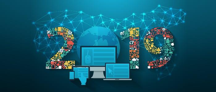 stratégie communication - tendances social media 2019