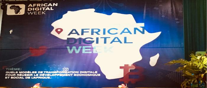 transformation digitale en Afrique - contenu