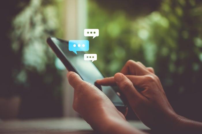 améliorer leur service client grâce à WhatsApp Chatbot