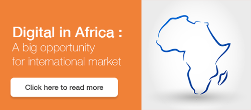 Click to Know more about  Digital in Africa